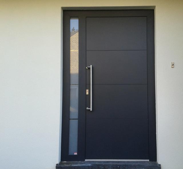 Hedendaags Ramen en deuren | Caris RTH MZ-58
